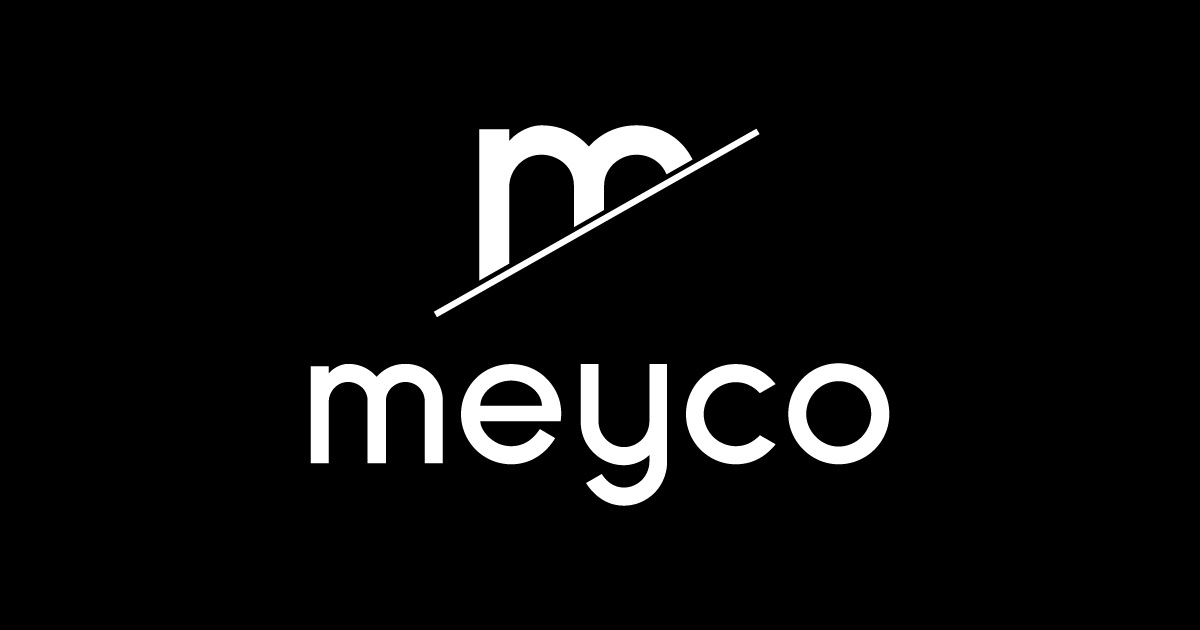 meyco株式会社を設立しました。